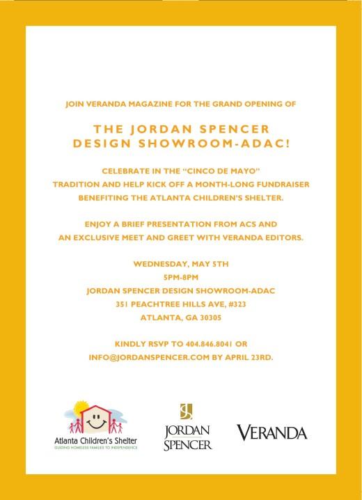 Jordan Spencer-ADAC invitation