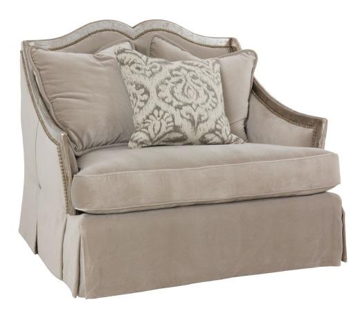 Lorts 833 Cuddle Chair