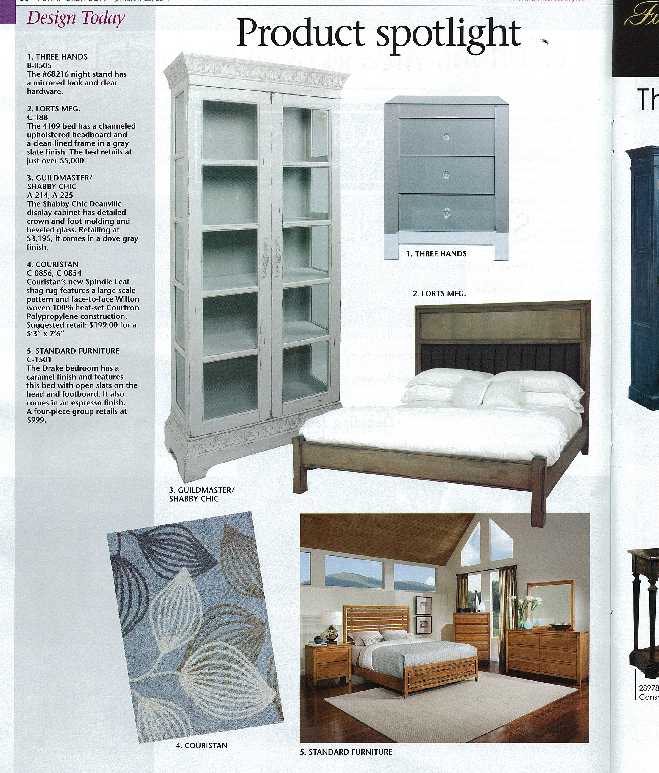 Furniture Today Of Furniture Today Product Spotlight