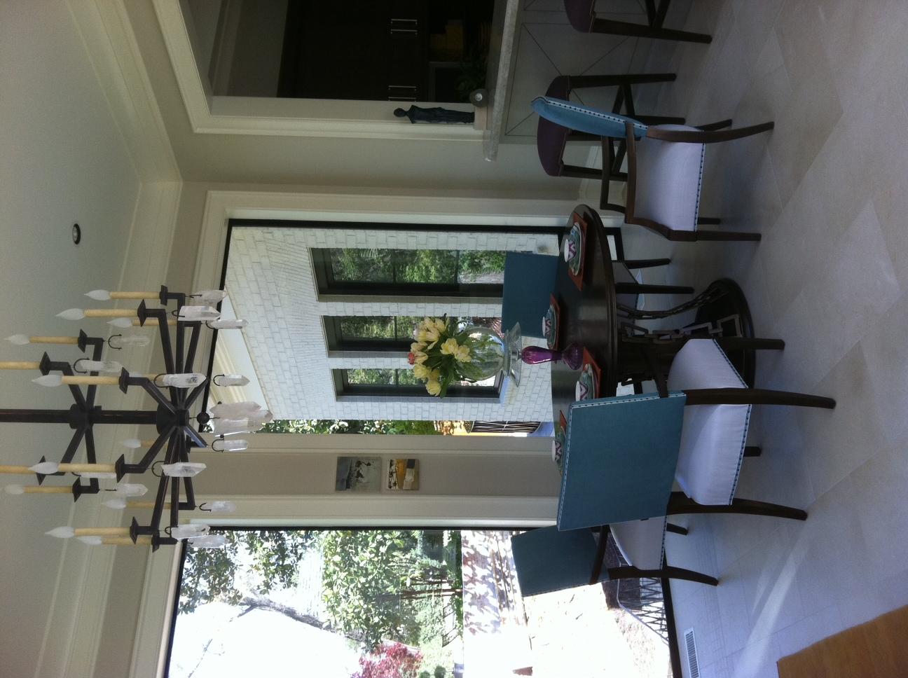 Dillards dining room