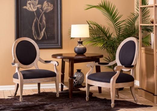 774 Lounge Chairs