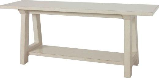 """2117 Console Table in """"Bordelais"""""""