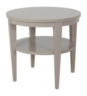 "3675 Lamp Table in ""Morning Mist"""