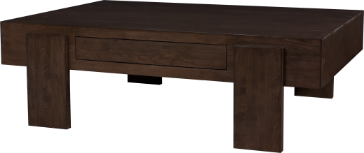 "3121 Cocktail Table in ""Mink"""