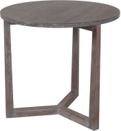 "3309 Lamp Table in ""Slate"""