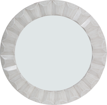 1472 Mirror in Marble