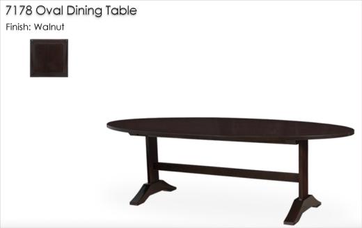 06_7178-OVAL-DINING-TABLE-WALNUT-CLSC-DIST-HIGLSWX-223399-L024_045