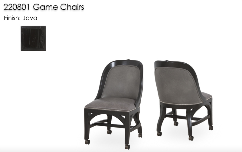 Lorts 220801 Game Chairs finished in Java